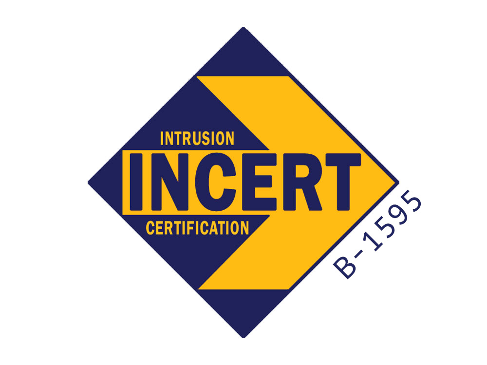 Incert Certification